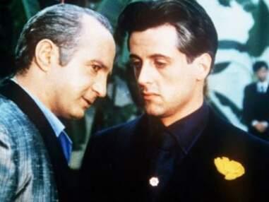 La filmographie de Sylvester Stallone en photos
