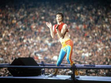 Les Rolling Stones, plus de 50 ans de carrière et de tournées (29 PHOTOS)