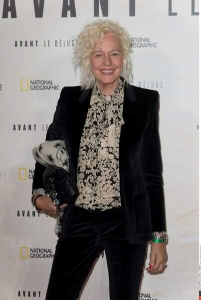 Ou bien encore l'exubérante photographe de mode, Ellen von Unwerth