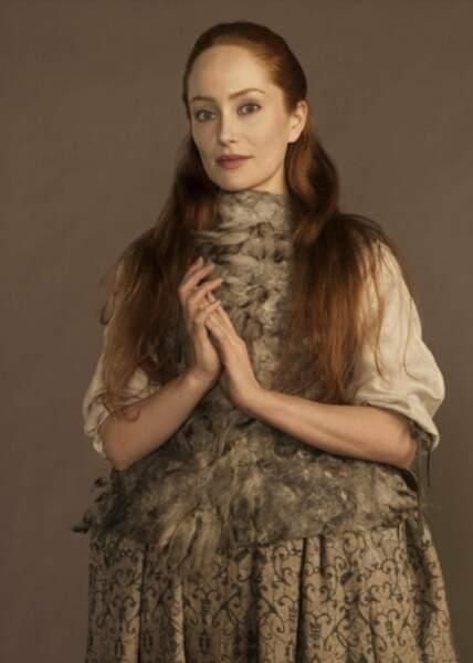L'étrange Geillis Duncan a été une alliée de Claire…dans le passé