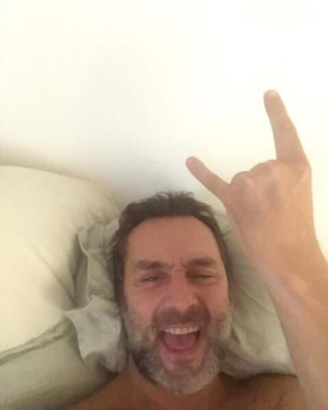 Salut les fans de rock'n'roll !