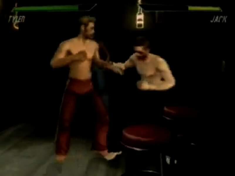 2004 - Fight Club (PlayStation 2 et Xbox)