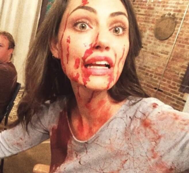 Pour ceux qui l'ignoreraient encore, il s'agit du spin-off de Vampire Diaries.