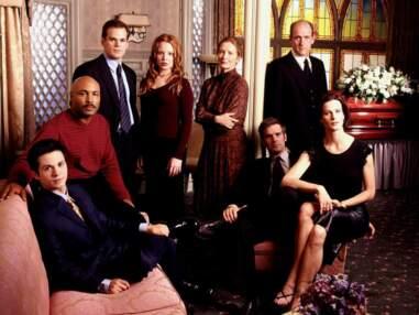 Six Feet Under : que sont devenus les acteurs de la série ?
