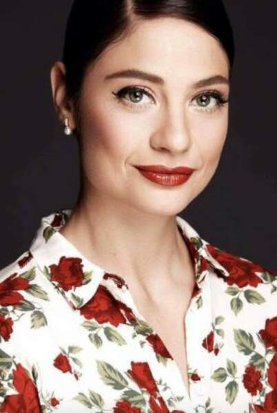 Miss Bulgarie, Galina ASENOVA MIHAYLOVA