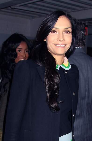 L'ancienne mannequin a joué dans la saga Taken et a tenu l'un des rôles principaux de la série Hemlock Grove.
