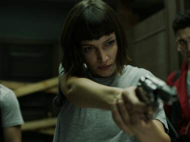 La Casa de papel (Netflix) : découvrez les acteurs dans la vraie vie