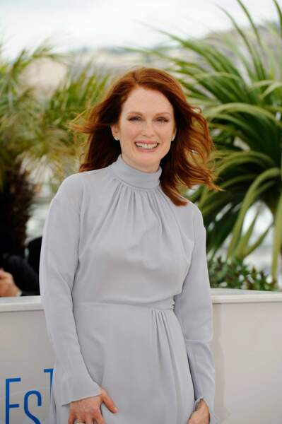 La très belle Julianne Moore