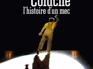 Coluche, c'est l'histoire d'un mec... au cinéma ! (22 PHOTOS)