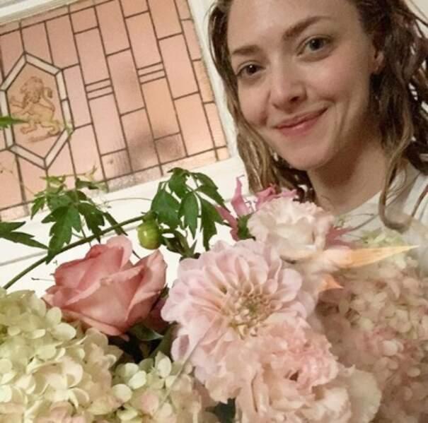 N'oubliez pas d'offrir des fleurs aux gens que vous aimez.