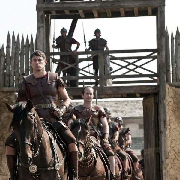 Channing Tatum vient nous enlever avec ton cheval !