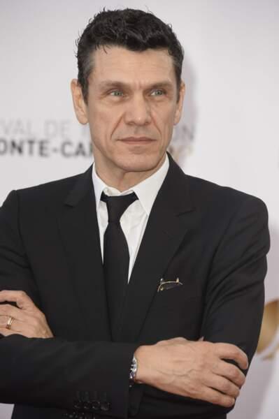 Marc Lavoine, bientôt au casting de Crossing Lines.