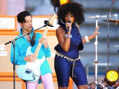 Prince : toutes les femmes de sa vie