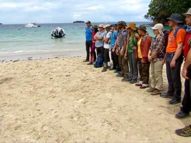 The Island Célébrités : l'incroyable perte de poids des aventuriers !