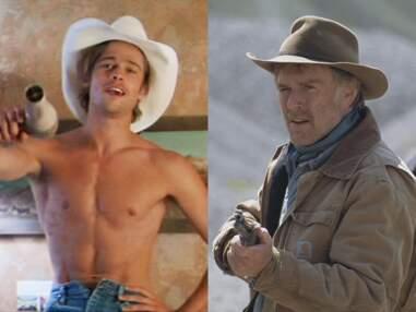 Brad Pitt sosie de Robert Redford