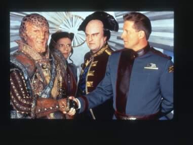 La sériethèque idéale : les meilleures séries de science-fiction