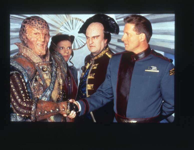 Babylon 5 (1993 - 1998)