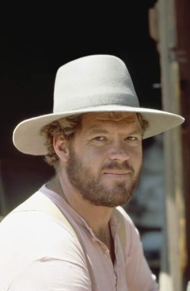 Merlin Olsen qui jouait Jonathan Garvey est décédé en 2010 à l'âge de 69 ans.