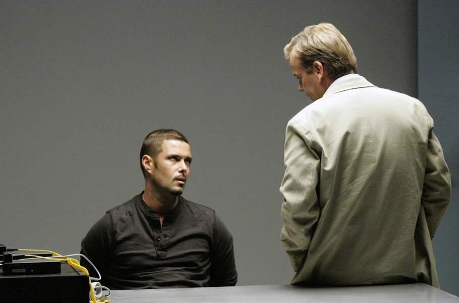 La mort de Tony Almeida, devenu terrorriste infiltré dans la saison 7, n'était qu'une mise en scène.