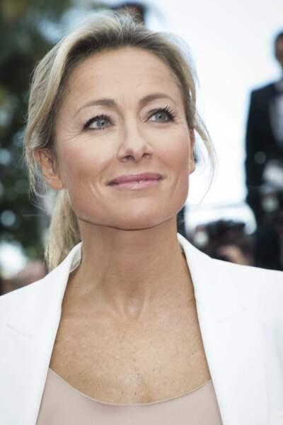 Anne-Sophie Lapix, présentatrice du 12.50 de janvier à juin 2006