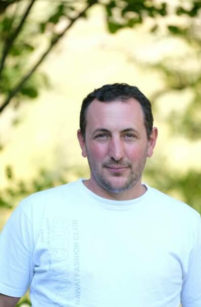 Thierry, 38 ans, éleveur de vaches allaitantes en Occitanie