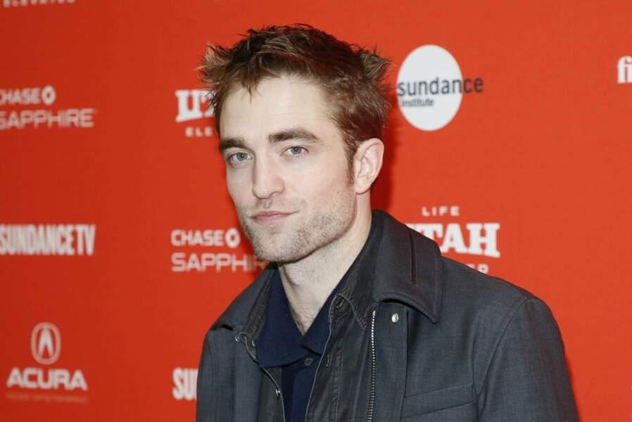 L'acteur britannique semble avoir tourné le dos au personnage d'Edward Cullen