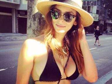 Jhendelyn Nunez : La journaliste la plus sexy du Mondial, c'est elle !