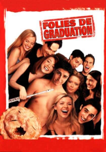 Folies de graduation. Bon là, on ne saisit pas tout à vrai dire