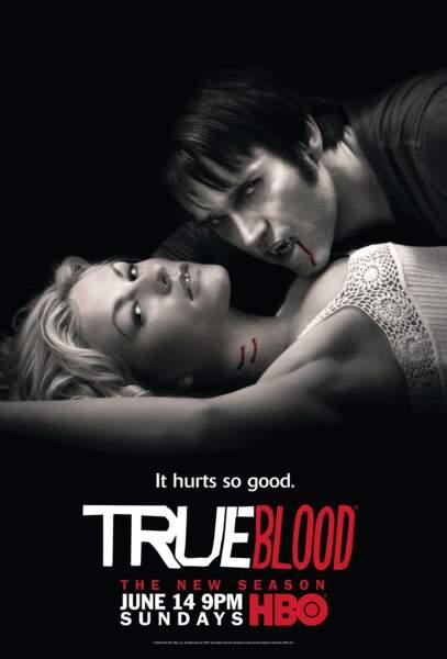 True Blood : Une série qui a du mordant