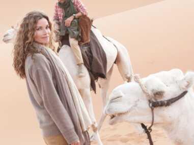 Ingrid Chauvin de retour à l'écran sur TF1 avec Une bonne leçon