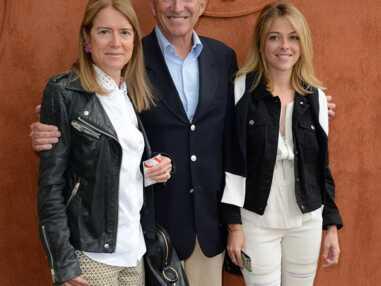 Roland-Garros : Matt Pokora en galante compagnie, le look étrange de Prince