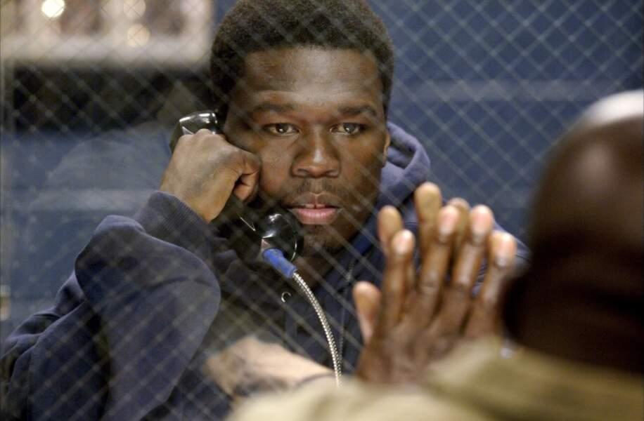 50 Cent dans Réussir ou mourir