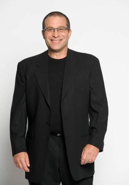 Daniel Wurtzel
