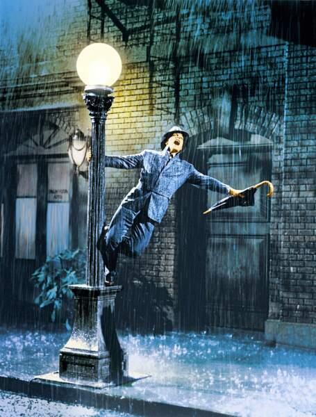 26- Chantons sous la pluie (1952) de Stanley Donen et Gene Kelly