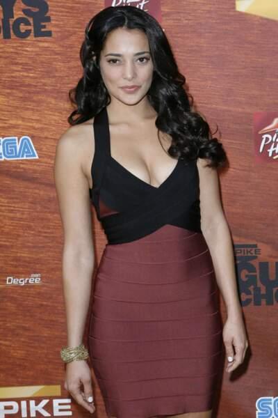 Et sur les tapis rouges, l'actrice sait être sexy tout en restant élégante