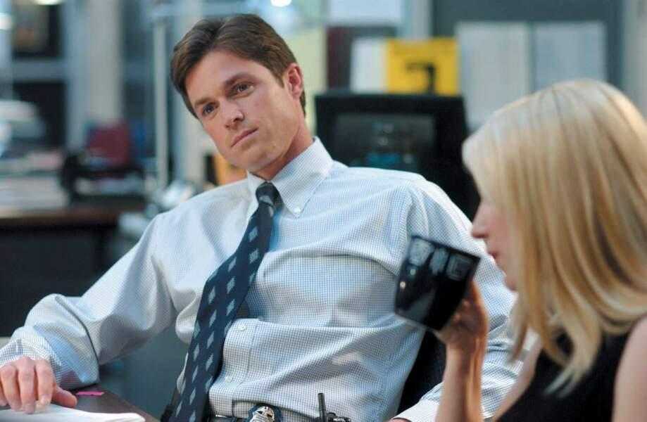 Eric Close dans la saison 1 de FBI : Portés Disparus