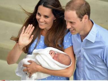 Retour sur les 6 premières années du prince George !