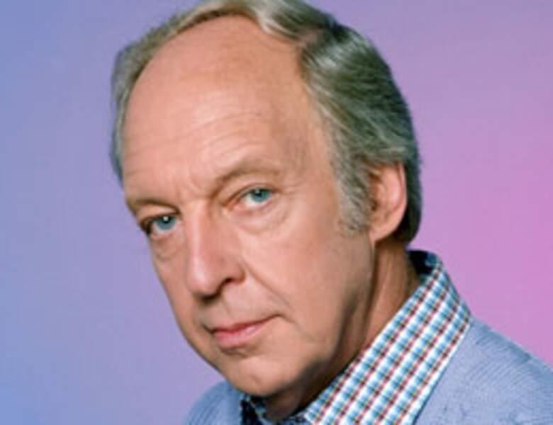 Conrad Bain (acteur dans Arnold et Willy) est décédé le 14 janvier 2013