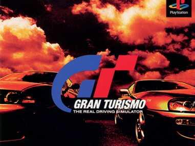 La saga Gran Turismo