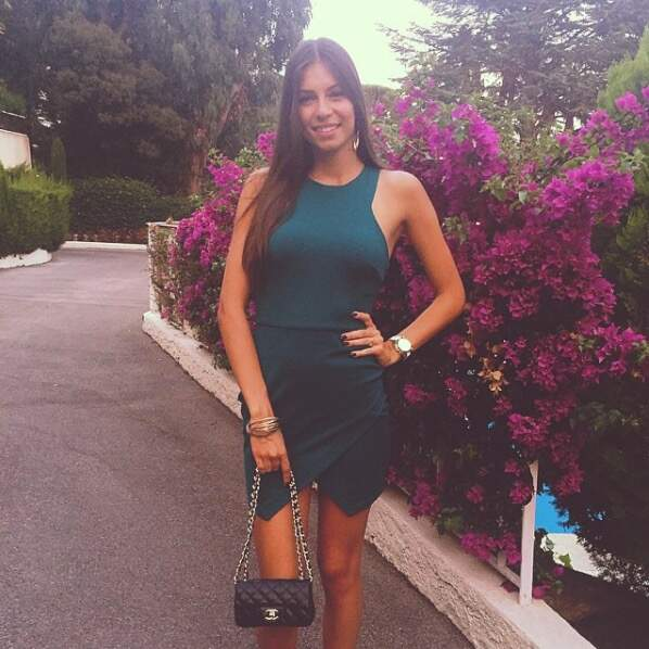 A 21 ans, elle représentera sa région au prochain concours Miss France 2018
