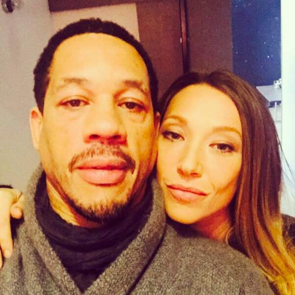 Coucou Joey Starr