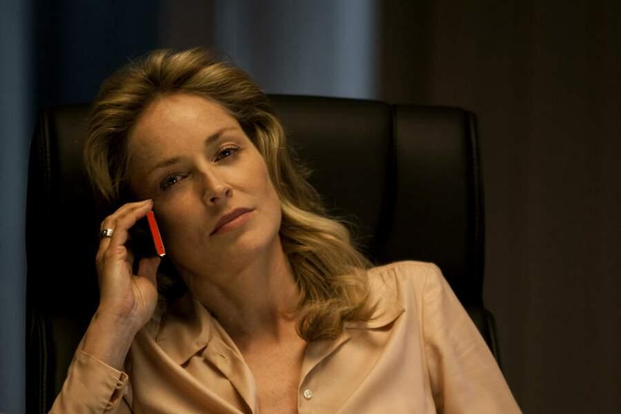 Femme fatale dans Largo Winch 2 (2011)