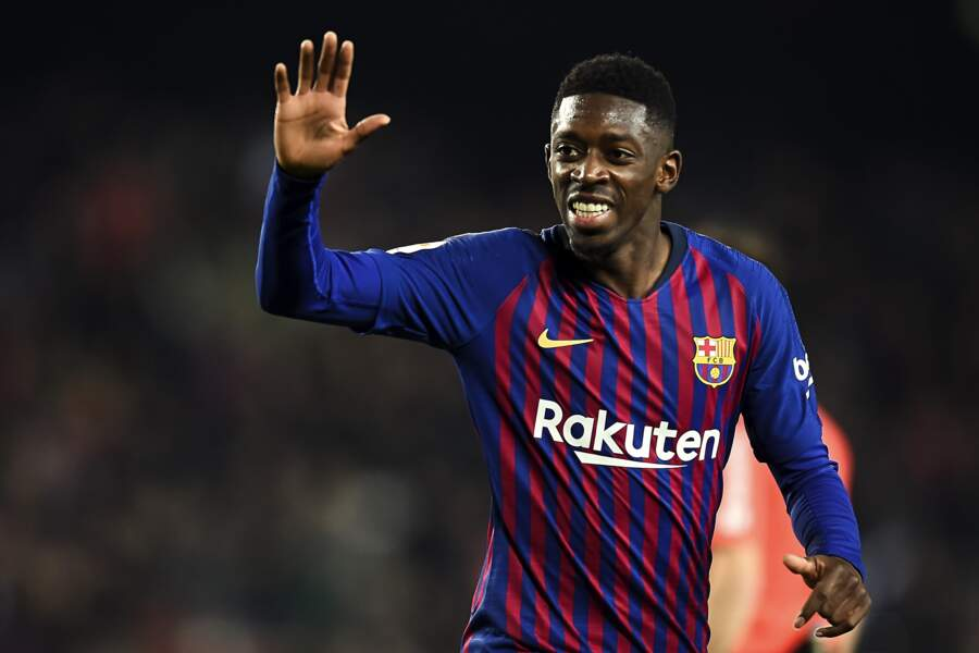 2 : FC Barcelone avec 690,4 millions d'euros