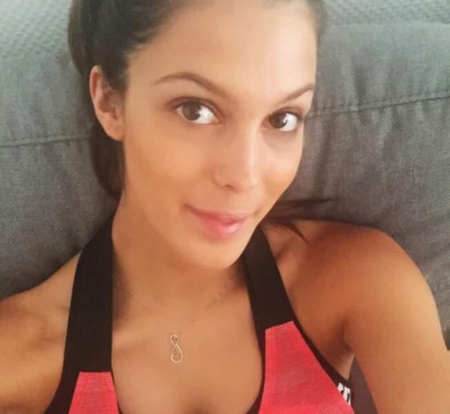 Miss France 2016 sans maquillage, ça donne quoi ? La voilà.