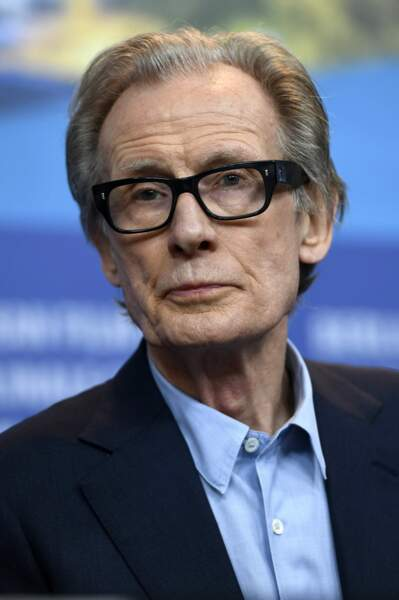 Bill Nighy (Indian palace, Harry Potter & les reliques de la mort, Doctor Who, Pirates des Caraïbes, Love Actually)