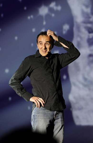 Elie Semoun sur scène (2009)