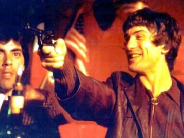 Robert de Niro, le plus mafioso des acteurs d'Hollywood