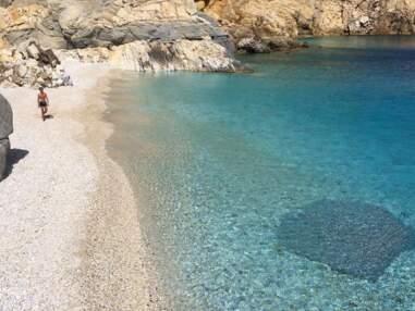 Nicole Scherzinger, Laeticia Hallyday, Mika... Tous en Grèce cet été !