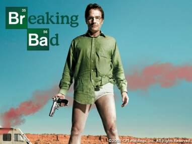 Breaking Bad : Les objets de la série vendus aux enchères