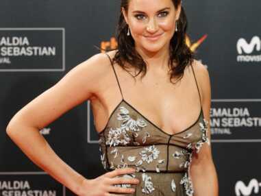 Shailene Woodley, Hugh Grant, Ewan McGregor : les stars au Festival de San Sebastian